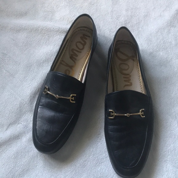 Sam Edelman Loraine Bit Loafer Gucci